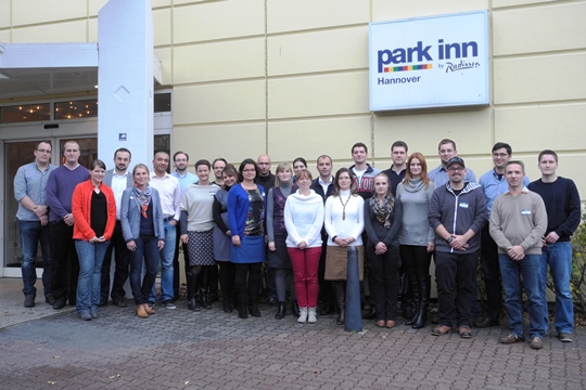 Fernstudium Quality Management Studiengruppe Hannover 2013
