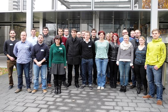 Fernstudium Quality Management Fernstudiengruppe Stuttgart 2013