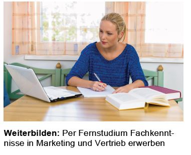Fernstudium Marketing Master Fachtagung 2014