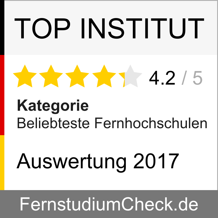 WINGS-Fernstudium Top-Institut 2015/16