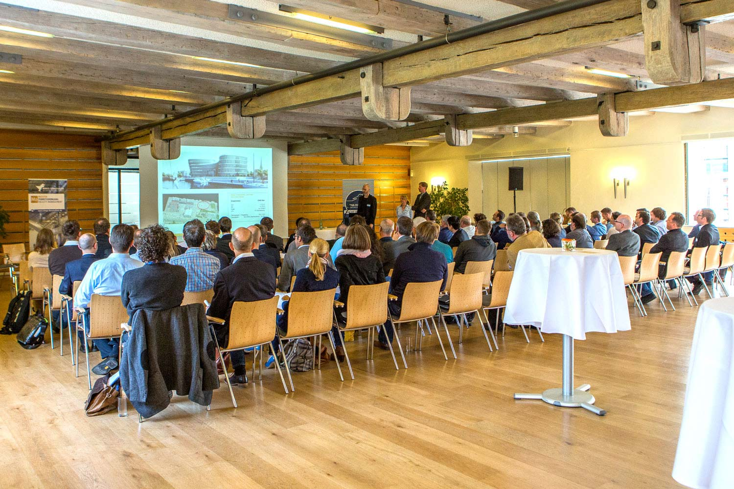12. Hanseatischer Facility Management Tag 2019