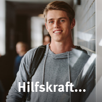 WINGS Karriere Hilfskraft