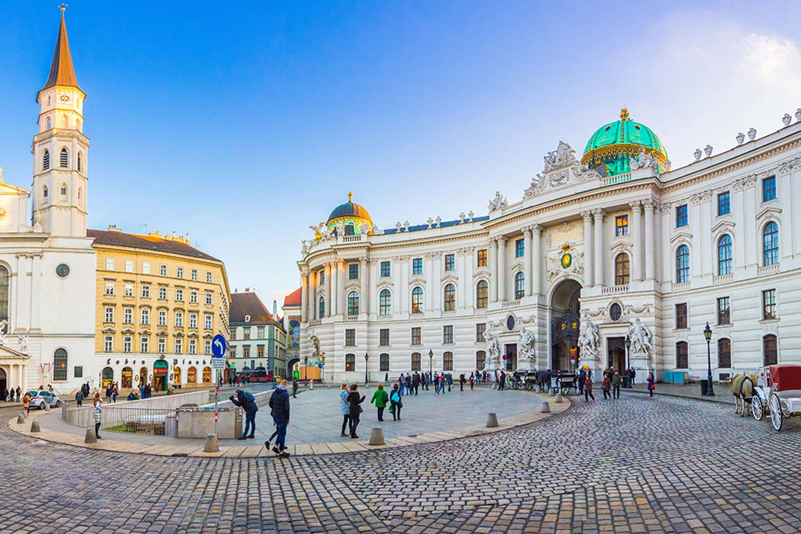 Studieren in Wien mit WINGS