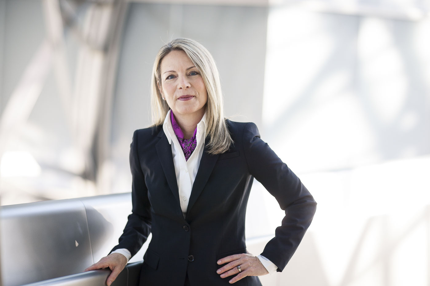 Jutta Steinert WINGS MBA Business Consulting