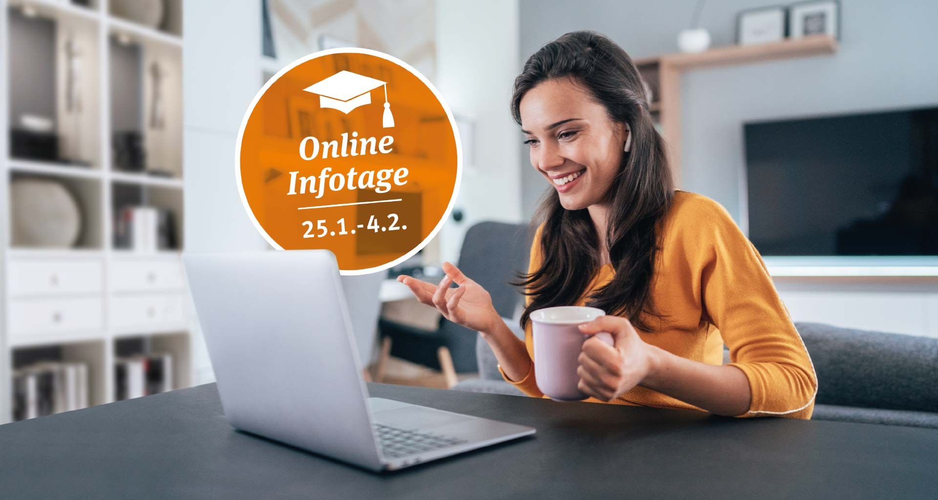 Online Infotage 2021 | WINGS-Fernstudium